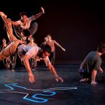 Yu Dance Theatre - Displacement